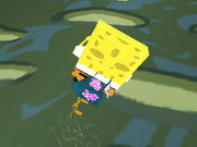 Spongebob Bike 2 3d