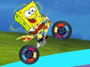 Spongebob Bike Booster Hacked