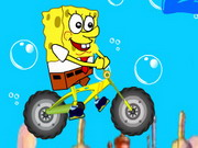 Spongebob Drive 2 Hacked