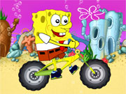 Spongebob Drive Hacked