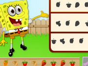 Spongebob Fruit Fun