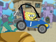 Spongebob Karting Hacked