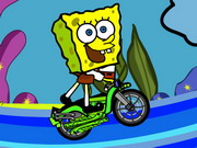 Spongebob Rainbow Rider Hacked