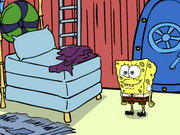 Spongebob Saw Game Walkthrough
