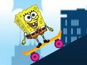 Spongebob Skateboard Hacked