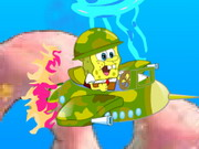 Spongebob Under The Sea