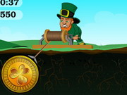 St Patricks Gold Miner Hacked