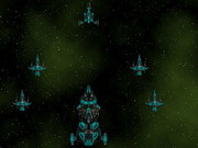 Star Squadrons Hacked