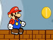 Super Mario Return To Homeland Hacked
