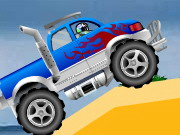 Super Truck Racer Hacked