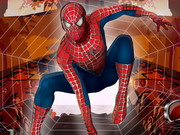 The Amazing Spiderman Dressup