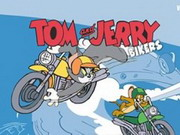 Tom And Jerry Bikers Hacked