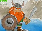 Valdis The Viking Walkthrough