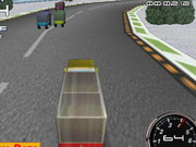 Wagon Dash 3d