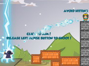 Willy The Wizard Walkthrough