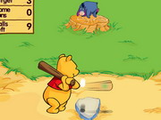 Winnie The Pooh Home Run Derby Hacked