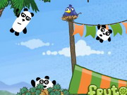 3 Pandas In Brazil Walkthrough