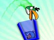 Angrybirds Drink Water 2