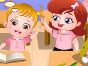 Baby Hazel In Preschool Walkthrough