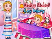 Baby Hazel Leg Injury Walkthrough