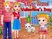 Baby Hazel Valentines Day Walkthrough