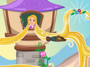 Baby Princess Maze Adventure Walkthrough