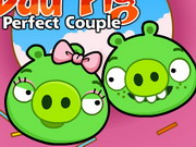 Bad Pig Perfect Couple Walkthrough
