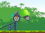 Bad Piggies Car