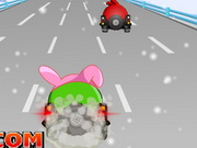 Bad Piggies Kart Racing
