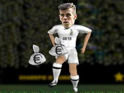 Bale's Bags Of Euros