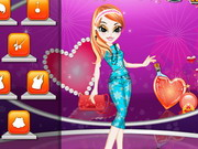 Beauty Girl Love Dressup