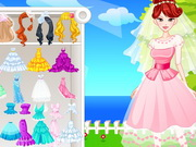 Best Bride Dressup