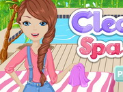 Clean up spa salon 2