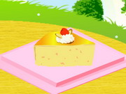 Cooking Cheese Cake 2