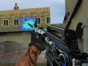 Cross Fire M4a1 Thunder