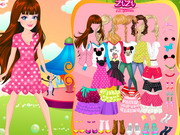 Cute Outfits Dressup