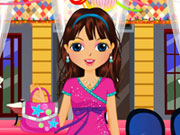 Play cocktail party dress up games