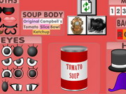 Dress Up Tomato Soup 2.0