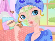 Ever After High: Blondie Lockes