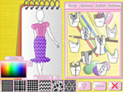 Fashion Studio - Office Outfit Design