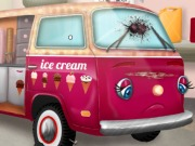Fix Ice Cream Car