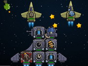 Galaxy Siege 2 Walkthrough