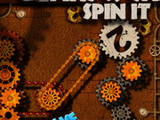 Gears and Chains Spin It 2 Walkthrough