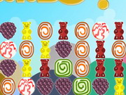 Gummy Bears Clix Match Game