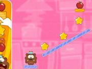 Hungry Little Bear Walkthrough