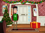 Play Jerry's Merry Christmas