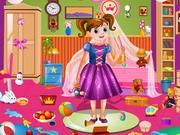 Little Princess Playroom Hidden Object