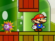 Mario Escape Adventure