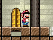 Mario Ghosthouse 2