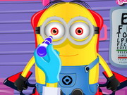 Minion Eye Care